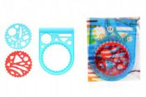 Inspiro mini plast 8cm
