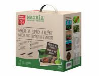 Natria - bariéra na slimáky 3 kg BG