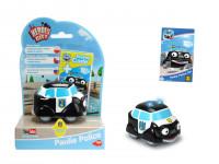 SA Pavlík policejní auto