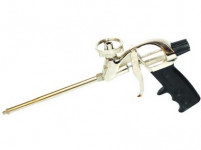 pistole na montážní PUR pěny celokov