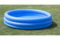 Bazén nafukovací 3 komory 168x38cm