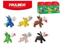 Paulinda Proud Donkey 28 g + 8 g + 5 g s doplňky - mix variant či barev