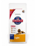 Hill's Science Plan Canine  Senior Light 12 kg