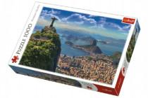 Puzzle Rio de Janeiro 1000 dílků