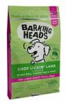 BARKING HEADS Chop Lickin' Lamb (Large Breed) 12kg