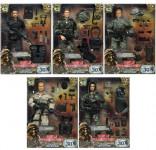 Peacekeepers 30,5 cm figurka - mix variant