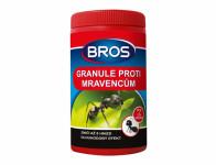 Insekticid BROS granule proti mravencům 60g + 33% ZDARMA