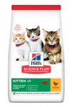 Hill's Fel. Dry Kitten Chicken 3kg