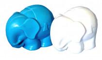 Slon - mix variant či barev