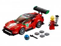 """Lego Speed Champions 75886 Ferrari 488 GT3 """"""""Scuderia Corsa"""""""""""