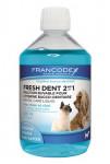 Francodex Fresh Dent pes , kočka 500ml