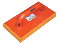 hladítko houba 250x130x30mm 130/6