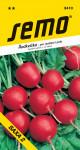 Semo Ředkvička červená - Saxa 2 (Saxa) rychl, pole 5g