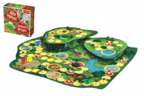 Houbaření v zeleném háji stolní desková hra