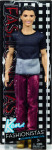 Barbie MODEL KEN - mix variant či barev