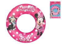 Kruh Minnie nafukovací 56 cm
