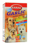 Sanal Garlic - s česnekem pes tbl 100