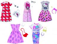 Barbie tématické oblečky a doplňky - mix variant či barev