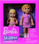 Barbie malí sourozenci - mix variant či barev
