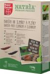 Natria - bariéra na slimáky 1,5 kg BG