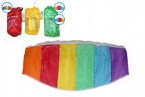 Drak létající plast 80x40cm - mix variant či barev
