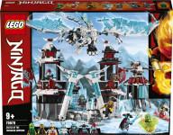 Lego Ninjago 70678 Hrad zapomenutého císaře