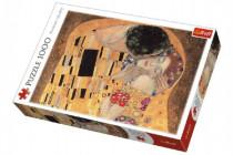 Puzzle Polibek 1000 dílků