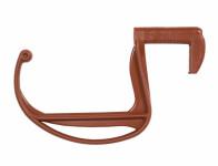 Držák samozavlažovacího truhlíku TORENIE terakota