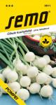 Semo Cibule jarní - Pompei lahůdková bílá 1,6g