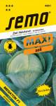 Semo Zelí kruhárenské - Megaton F1 20s - série Maxi