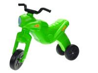Odrážedlo Enduro Maxi zelené max. 25 kg