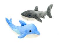 Zvířátko oceán plyšové 24 cm - mix variant či barev