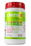 Chirox 1kg dezinfekce ploch, povrchů, zvířat