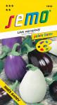 Semo Lilek vejcoplodý - směs barev 30s - série Paleta barev