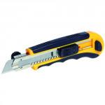 nůž odlamovací 18mm + 5 čepelí FESTA