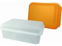 klickbox 18x13x7cm plastový - mix barev