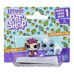 Littlest Pet Shop Dvě zvířátka - mix variant či barev
