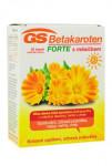 GS Beta karoten Forte s měsíčkem 30cps - VÝPRODEJ