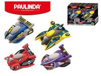 Paulinda Rapids Driving formule zpětný chod 28 g + 14 g s doplňky - mix variant či barev
