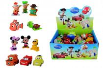 Stříkací figurky Disney - mix variant či barev