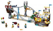 Lego Creators 31084 Pirátská horská dráha