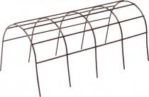Mřížka podpůrná - do truhlíků 50 cm kov