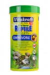 Vitakraft Reptile Pellets - vodní želva 250 ml