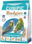 Cunipic Budgies - Andulka 3 kg - VÝPRODEJ