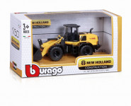 CONSTRUC.SERIES NEW HOLLAND 1:50 - mix variant či barev