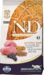 N&D Low Grain Cat Adult Lamb & Blueberry 1,5 kg