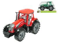 Traktor 22 cm na setrvačník - mix barev