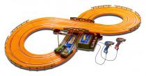 Závodní dráha Hot Wheels 286 cm s adaptérem