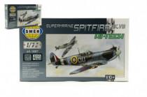 Model Supermarine Spitfire MK.VB HI TECH 1:72 12,8x13,6cm