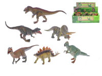 Dinosaurus 20-25 cm - mix variant či barev